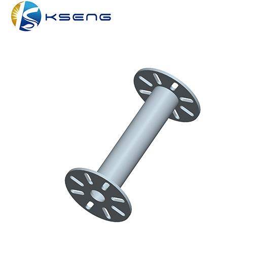 galvanized ground anchor